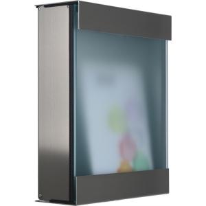 Keilbach Briefkasten glass 360