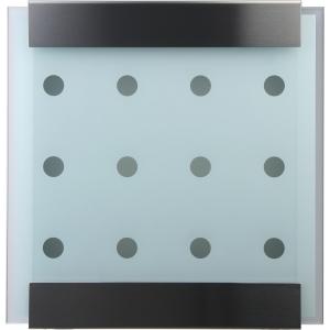 Keilbach Briefkasten glass dots