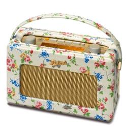 Roberts digitales Radio Revival Cath Kidston