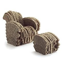 Vitra Miniatur Sessel Little Beaver