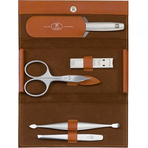 Zwilling Twinox Asian Competence Manicure Set 5-teilig