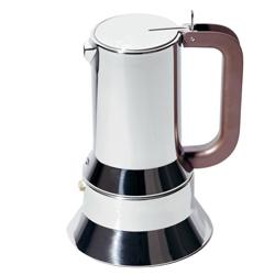 Alessi Miniatur Espressomaschine