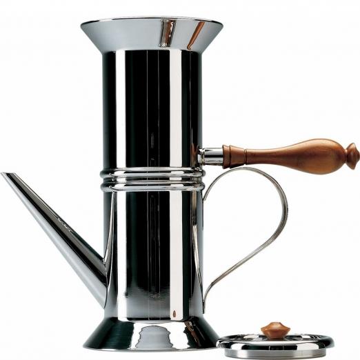 Alessi Neapolitanische Espressomaschine