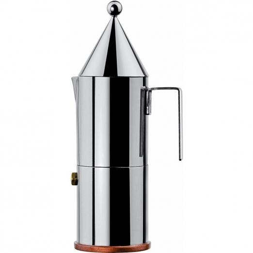 Alessi Miniatur Espressokocher La conica