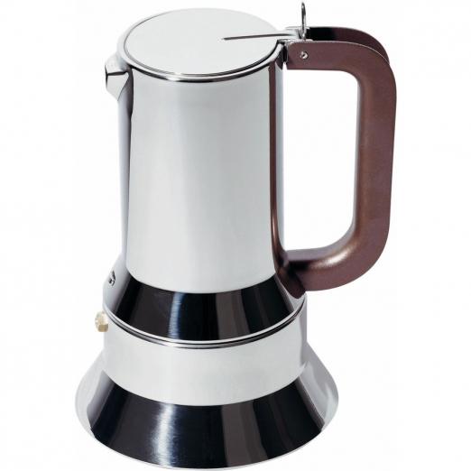 Alessi Espressokocher Sapper
