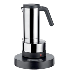 Alessi Espressokocher coffee.it elektrisch