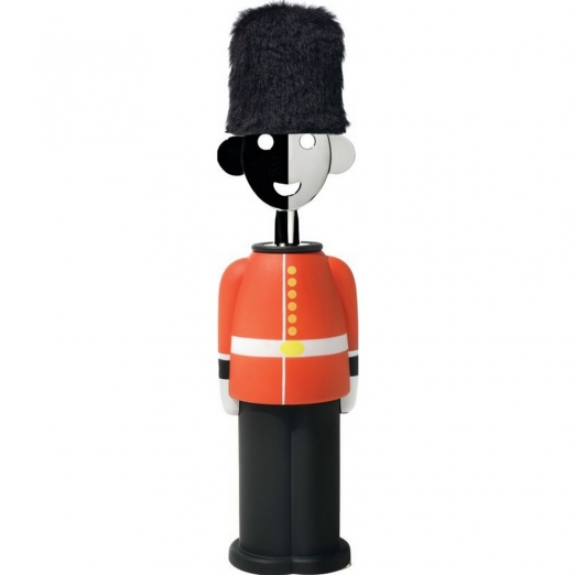 Alessi Korkenzieher Queens Guard
