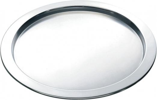 Alessi Tablett 5000 - rund