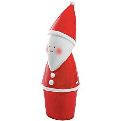 Alessi Weihnachtsfigur Michael Natale