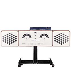 Brionvega Hifi Anlage Radiofonograf