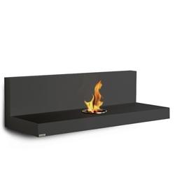 Conmoto Loungefire in schwarz