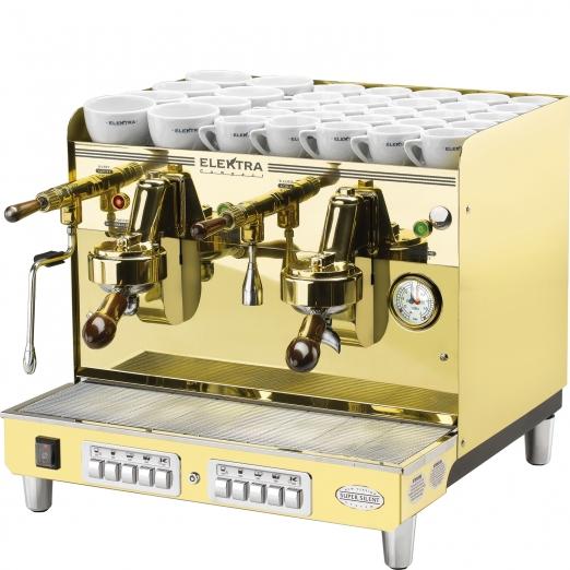 Elektra Espressomaschine Sixties HL Compact