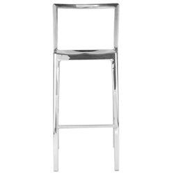 Emeco Barstuhl Icon Chair