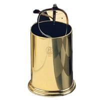 El Casco Brillenständer - vergoldet