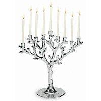 Michael Aram Kerzenleuchter Tree of life menorah