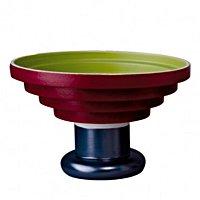Bitossi bowl Alzata a Scalino