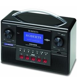 Roberts Radio Stream 83i DAB+ Wifi
