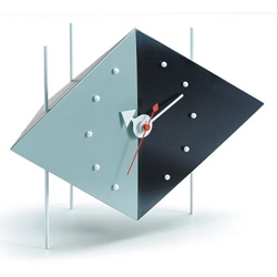 Vitra Tischuhr Diamond Clock