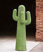 Gufram Cactus Kleiderständer schwarz