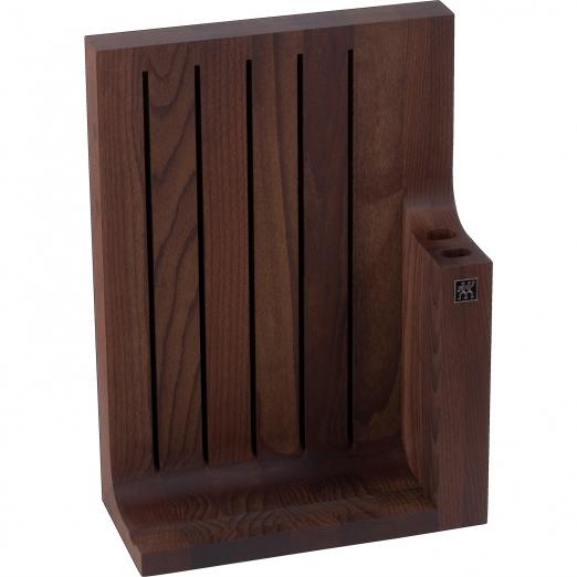 zwilling messerblock twin 1731 7 teilig exquisit24. Black Bedroom Furniture Sets. Home Design Ideas
