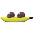 Alessi Salz und Pfeffer Banana Bros