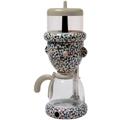 Alessi Kaffemaschine Geo Proust