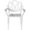 Driade Stuhl Marguerite by Borek Sipek