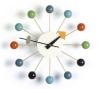 Vitra Wanduhr Ball Clock - mehrfarbig