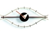 Vitra Wanduhr Eye clock