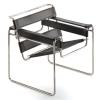 Vitra Miniatur Sessel Wassily B3