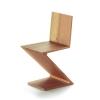 Vitra Miniatur Zig zag Stuhl