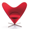 Vitra Miniatur Sessel Heart-shaped Cone Chair