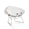 Vitra Miniatur Sessel Diamond Chair
