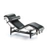 Vitra Miniatur Chaise longue à réglage continu LC4