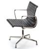 Vitra Miniatur Bürostuhl Aluminium Chair