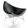 Vitra Miniatur Sessel Coconut Chair - Nelson