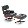 Vitra Miniatur Lounge Chair & Ottoman