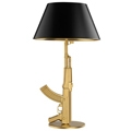 Flos Tischleuchte Table Gun von Philippe Starck
