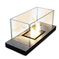 Radius Uni Flame Kamin