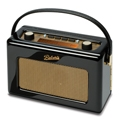 Roberts Radio digitales Radio Piano Black