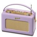 Roberts Radio R250 Leder