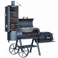 Rumo Joe Grill 16er Chuckwagon Smoker
