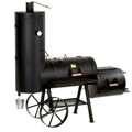 Rumo Joe Grill 20er Chuckwagon - Smoker