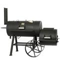 Rumo Joe Grill 20er Longhorn - Smoker