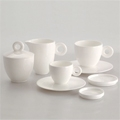 illy Espressotassen Bone China